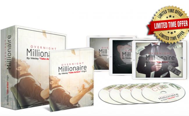 Overnight Millionaire